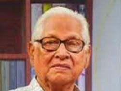 Eminent Scholar Bangladesh Mustafa Nurul Islam Died