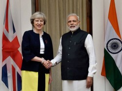 Since Uk Didn T Ease Visas Indians Pm Modi Refused Sign Mou On Illegal Indians