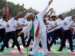Narendra Modi Accepts The Challenge Virat Kohli On Fitness