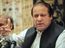 Nawaz Sharif Admits Pakistan Played Role 26 11 Mumbai Terror Attacks