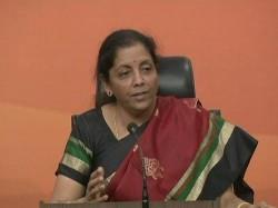 Bjp Reminds Rahul Gandhi Nawaz Sharif S Fate On Black Money Charges On Chidambaram S Family