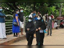 Kerala Health Dept Issues Notice Saying Tourists Avoid 4 Districts