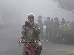 Of World S 15 Most Polluted Cities Are India