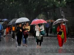 Monsoon Can Enter Kerala 29th May This Year