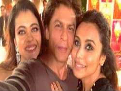 Shah Rukh Khan Kajol Rani Mukerji Be First Episode Kwk Season
