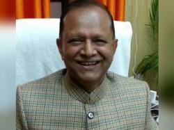 An Uttarpradesh Minister Says Bjp Leaders Are Like Lord Ram Visiting Dalit Homes