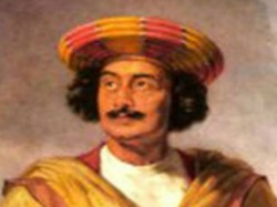 Today S Google Doodle Pays Respect Raja Rammohan Roy