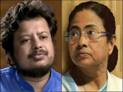 Ritabrata Banerjee Stands Mamata Banerjee On Panchayat Vote Issue