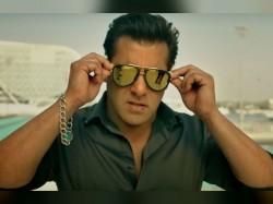 Salman Khan Writes Song Race 3 The Song Is Selfish