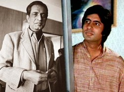 Why Amitabh Bachchan Was Not Acted Satyajit Ray Film