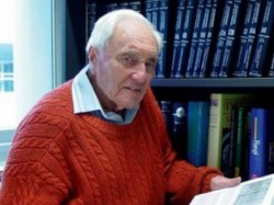 At The Age 104 Years Australian Scientist Do Not Want Survive