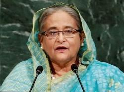 Sheikh Hasina Appeals Oic Countries Create Pressure On Myanmar Help Rohingya S