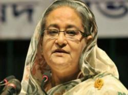 Bangladesh Pm Sheikh Hasina Will Visit Shantiniketan On 25th May