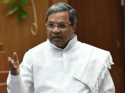 Karnataka Election Results 2018 Siddaramaiah Trailing From Badami