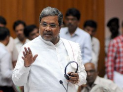I Won T Object If Congress Appoints Dalit As Cm Says Siddaramaiah