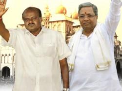 Congress Extended Support Jds Form Govt Karnataka
