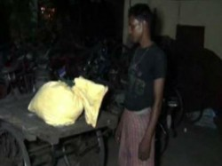 Two Skeletons Recovers From The Jungle Salanpur Asansol