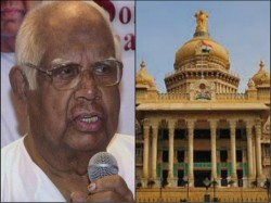 Somnath Chatterjee Stands Bjp Regarding Formation Karnataka Government