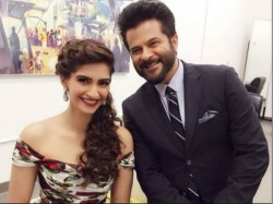 Madame Tussauds Gives Makeover Anil Kapoor S Wax Figure Before Sonam Anand Marriage