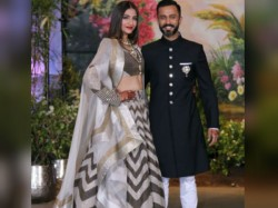 See Sonam Kapoor S Husband Anand Ahuja S First Instagram Post After Wedding
