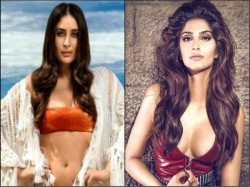 Veere Di Wedding Poster Kareena Kapoor Khan Sonam Kapoor Turn Beach Babes