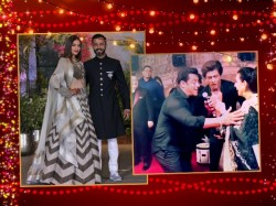 Sonam Kapoor S Wedding Reception Shahrukh Salman Anil Kapoor Rocked The Dance Floor