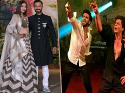 Ranveer Singh S Dance Videos At Sonam Kapoor S Reception Nigt Goes Viral