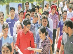 Paper Two Jee Main Result Will Be Declared Today