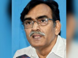 Surjokanta Mishra Complains State Commission Wants Stop E Nomination