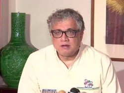 Tmc Leader Derek O Brien Facing Twitter Outrage When Tries D