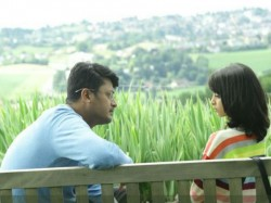 The Story Behind Aloshyo Song From Srijit S Film Uma