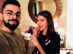Anushka Sharma Has The Most Adorable Nickname Virat Kohli
