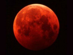 Longest Lunar Eclipse Will Occur July 27 Know The Details