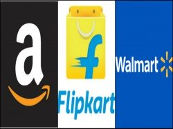 Amazon Makes Formal Offer Buy Flipkart