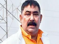 Tmc Leader Anubrata Mondal Criticises Poet Sankha Ghosh Over His Poem