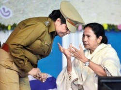 Cid Is Failed Submit Chargesheet Against Ex Ips Bharati Ghosh Within 90 Days