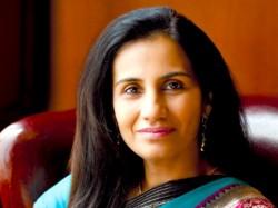 Icici Bank Probe Against Md Chanda Kochhar Regarding Videocon Loan Case