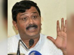 Bjp Leader Rahul Sinha Seems That Karnatak Will Not Get Stable Government