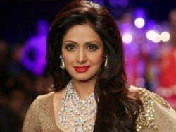 Sridevi Will Be Felicitated Cannes Film Festival