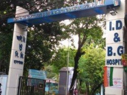 Nipah Virus Panic West Bengal Patient Admits Beleghata Id Hospital