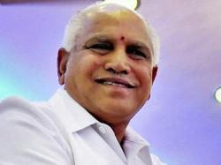 Overcoming Corruption Stains Yeddyurappa Lead Bjp Win