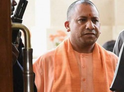 Under Yogi Adityanath Bjp Lost 4 Of 5 By Elections