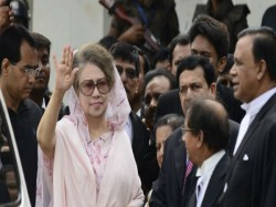 Khaleda Zia S Life Is Alarming Position Says Her Doctor