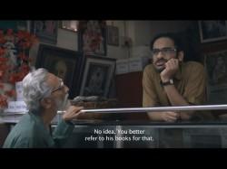 Teaser Bengali Film Happy Pill Ritwick Chakraborty Starrer Video Impresses