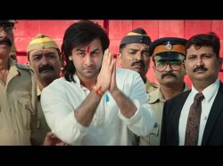 New Teaser Sanju Released On Fathers Day Watch Video Ranbir With Paresh Rawal