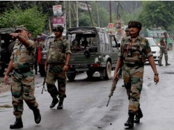 Killed When Crpf Car Allegedly Ran Over Them Fleeing From An Angry Mob In Srinagar On Friday