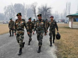Bullet Ridden Body The Army Jawan Who Was Kidnapped From Pulwama Found
