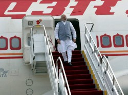 In 48 Months Prime Minister Modi Made 41 Trips At Total Cost Of Rs 355 Crore