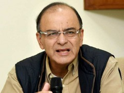 Arun Jaitley Says Money Deposits Swiss Banks Not Black Money