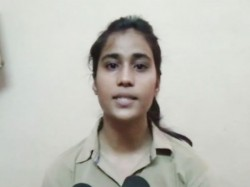 Daughter A Tea Seller From Madhya Pradesh Selected The Indian Air Force